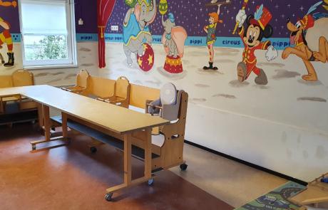 Kinderdagverblijf Maaspoort, Den Bosch